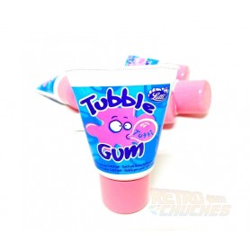 Tubble Gum Tutti Frutti Tubo de Chicle