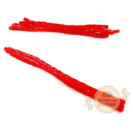 Super Torcidas de Regaliz Rojo