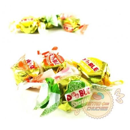 Caramelos Doble Virginia