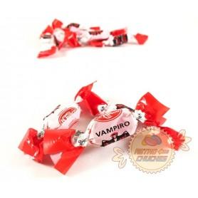 Caramelos Vampiro