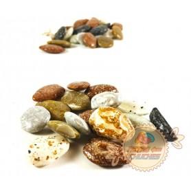 Caramelos Piedras de Río