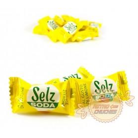Caramelos Selz de Limón