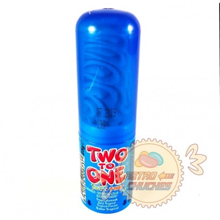 Two To One Azul