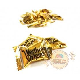 Caramelos Werterhs Original