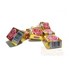 Ice Cubes Bombones o Chocolatina