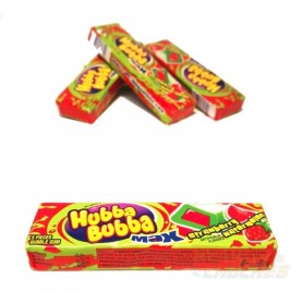 Hubba Bubba Chicles (Bang Bang Americano)