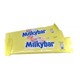 Chocolatina Milkybar Chocolate Blanco