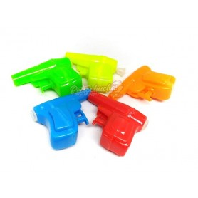 Pistola de agua pequeñas