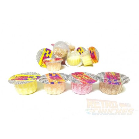 Sideral cubiletes pica candy