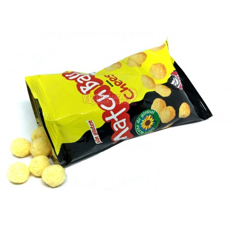 Bolas de Queso Risi Match Ball Cheese 30g