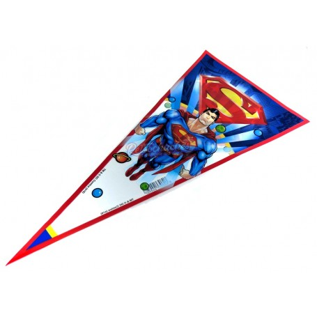 Cono Superman vacío