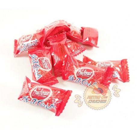 Selz de soda Caramelos sabor Cola