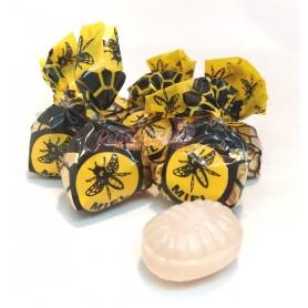 Caramelos Rellenos de Miel Gerio