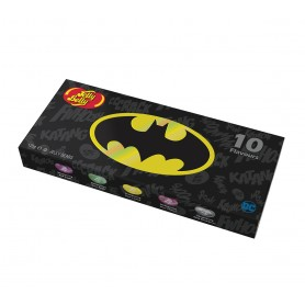 Caja Batman Jelly Belly 125gr Edición Especial