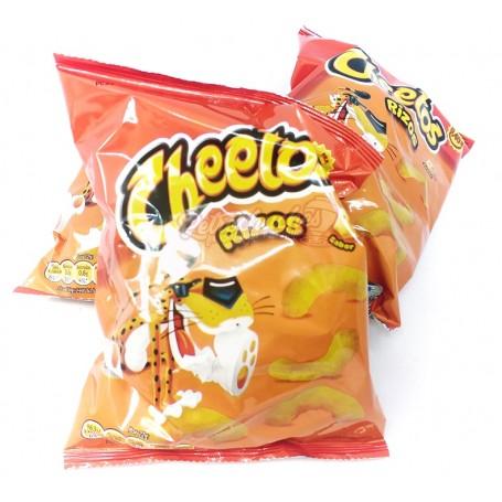 Cheetos Rizos de Maiz Matutano Sabor a Queso