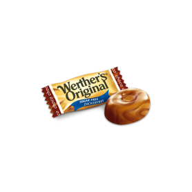Werther's Original Caramelos Sabor Chocolate Sin Azucar