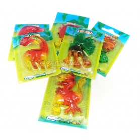 Dinosaurios de Gelatina Dino Jelly
