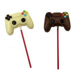 Mando Play Gamer Chocolate