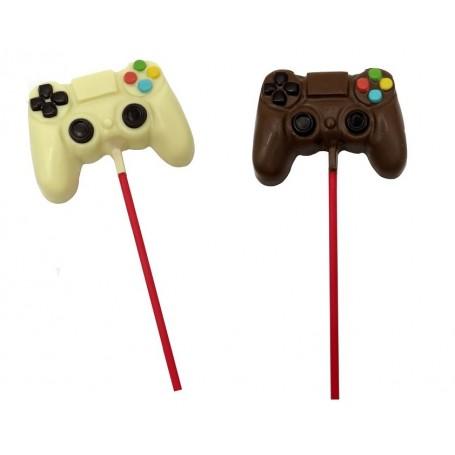 Mando Play Gamer Chocolate