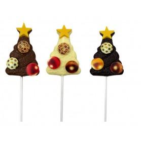 Arbol de Navidad Chocolate