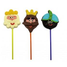 Reyes Magos de Chocolate