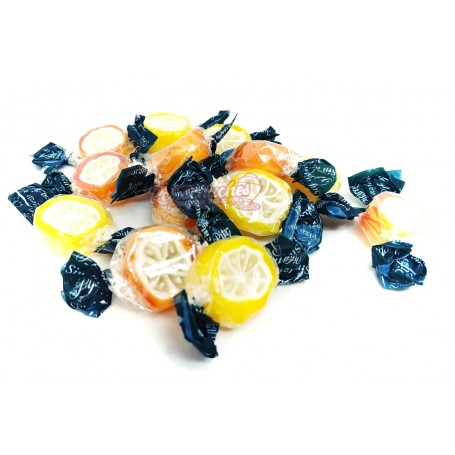 Rock Caramelos Sin Azucar