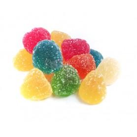 Gominola o Goma Clásica de Colores  al Peso