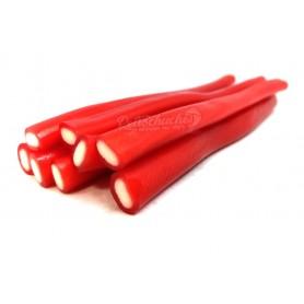 Regaliz Rojo Palo con Relleno