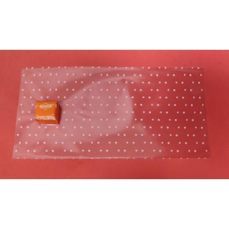 Bolsa de Celofan Mini 10x20 cm
