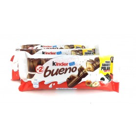 Kinder Bueno Chocolate