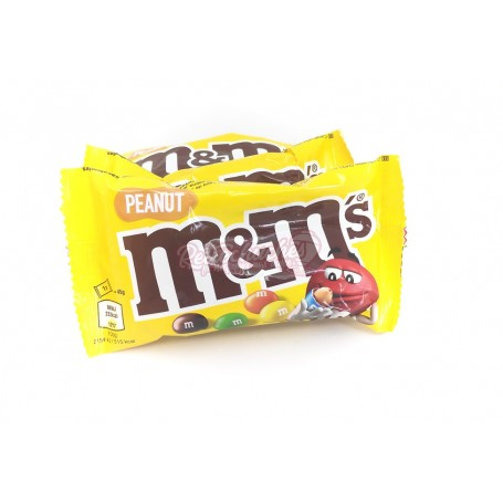 M&M's Bolsa 45 g