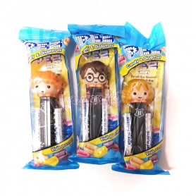 PEZ Expendedor Harry Potter