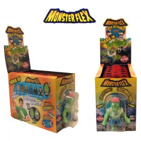 Mosterlfex Monnstruos Super Estirables Serie 4