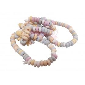 Collares y pulseras de Dextrosa
