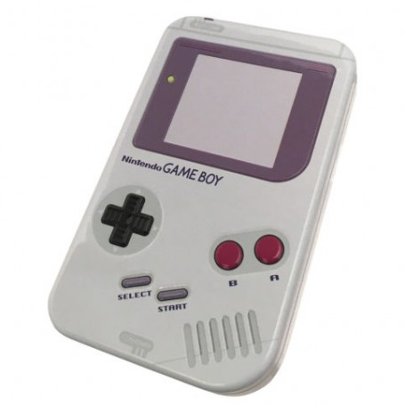 Caja Caramelos Mando Gameboy Nintendo