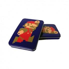 Caja Caramelos Super Mario Bros 8 Bits