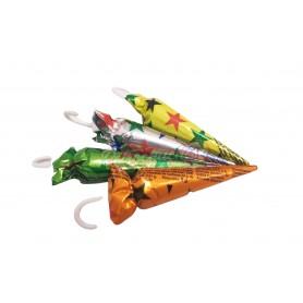 Paraguas o Sombrillas de Chocolate