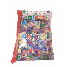 Confetti Colores Surtidos Bolsa 100g