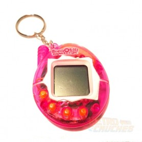 Tamagochi o mascota virtual