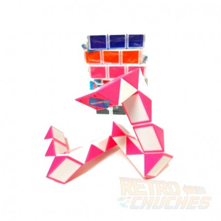 Serpiente Mágica (Rubick)