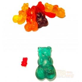 Osito u oso gigante de gominola