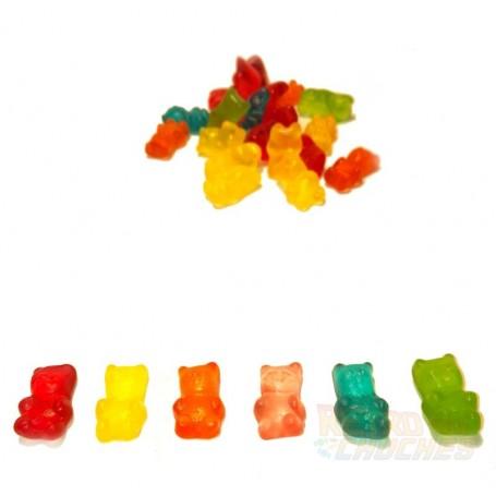 Ositos u osos de gominola (100 gramos)